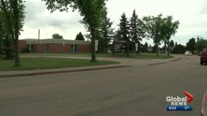 Edmonton school informs parents after student contracts diphtheria again