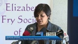 Report alleges police mistreatment of indigenous women in Saskatchewan