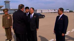North Korea calls talks with Pompeo 'regrettable,' contradicting U.S. Secretary of State's comments