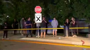 Three homicides from violence-filled Saturday night
