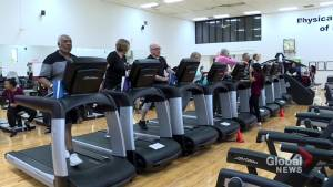 Senior fitness: What's your fitness age?