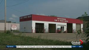 5 people facing charges after kidnapping victim found in Wetaskiwin car wash: RCMP