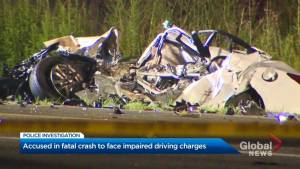 Impaired driver kills one person and injures 5 others in Richmond Hill