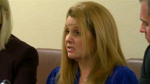Las Vegas shooting victim sues hotel, festival organizer, 'bump stock' maker