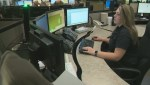 Edmonton police first in Canada to run two 911 centres