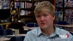 Kansas teen, 17, graduating from Harvard 11 days after graduating high school
