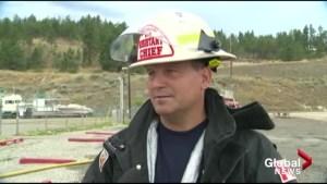 West Kelowna firefighter wins wrongful dismissal lawsuit