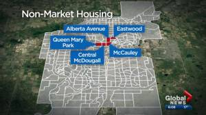 Should city end pause on subsidized housing in Edmonton's inner core?