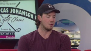 First annual Ryan & Lucas Johansen Charity Golf Classic