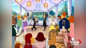 "Alabama Public Television chooses not to air episode of ""Arthur"" over same-sex wedding"