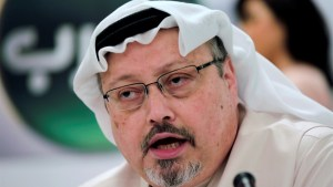 Sanctions on Saudi Arabia are difficult because of the oil market: Horak