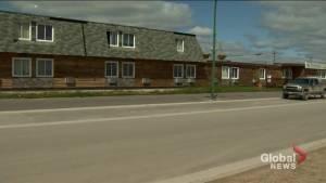 B.C. murders having impact on Manitoba town