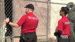 Lethbridge Watch Program hits the streets, sees positive reviews in first few weeks