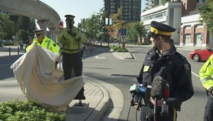 New traffic enforcement in Coquitlam