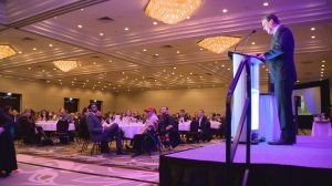 Regina's State of the City address