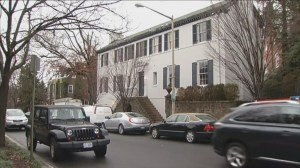 Ivanka Trump finds new residence in Washington, DC