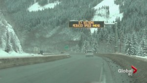 New concerns about Coquihalla Highway speeds