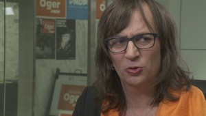 B.C. election draws 4 transgender candidates
