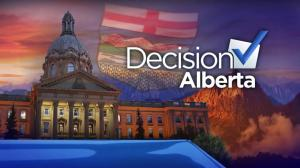 Recap of Day 24 on the Alberta election campaign trail