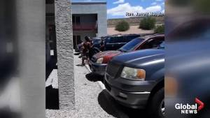 Family alleges excessive force by Phoenix police in $10M claim