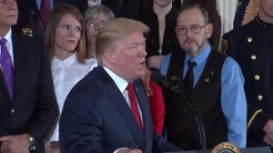 Trump will consider suing 'bad actors' in the pharmaceutical industry