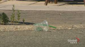 City of Calgary considers municipal role on single-use plastics