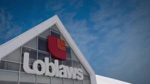 Federal government gives Loblaw $12-million for new energy-efficient fridges