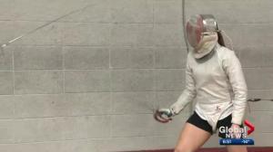 Global Edmonton MVP: Marissa Ponich
