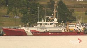 'Substantial,' expensive repairs of sabotaged Canadian Coast Guard vessel could take years: expert