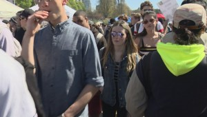 Organizers, park board assess impact of controversial 4/20 event