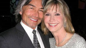 Olivia Newton-John on ex-boyfriend's faked death, disappearance