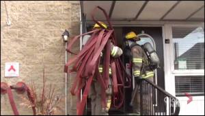 Smoke forces evacuation of Cobourg retirement residence