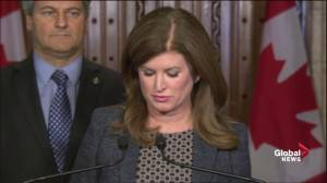 Conservatives call Liberal $18B deficit spending 'reckless'