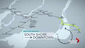 New public transit system for Greater Montreal