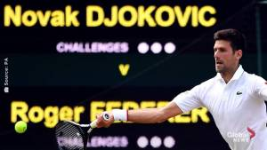 Novak Djokovic wins 5th Wimbledon title
