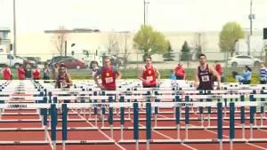 KASSAA Track & Field championships