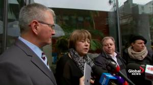 Education Minister explains why McGill not evacuated despite threat