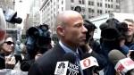 Stormy Daniels lawyer attends Michael Cohen's hearing