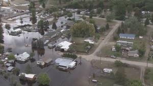 B.C. flood recovery underway