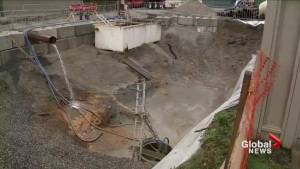 Damaged aquifer could cost Vancouver taxpayers millions