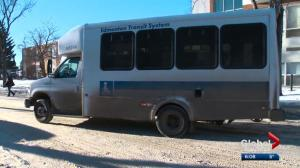 DATS clients call out Edmonton service for delays, problems