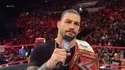 Play video: WWE star Roman Reigns reveals he's battling leukemia