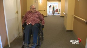 1 in 5 Canadian seniors entering long-term care too soon: report