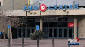 Federal government announces funding to revamp BMO Centre