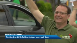 Ontario Election: Green Party of Ontario preparing for possible historic election night