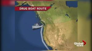 B.C. man involved in international drug smuggling bust has criminal past