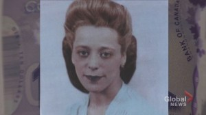 Canada's new $10 bill featuring Viola Desmond officially enters circulation