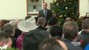 Now what? Southern Alberta farmers and ranchers discuss next steps for Bill 6