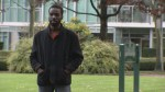 Toronto activist claims discrimination by Vancouver Police