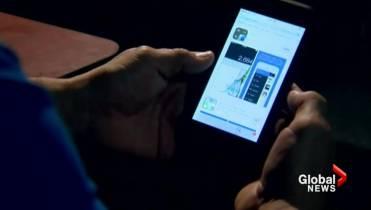 Study finds hundreds of stalker apps, few ways of finding